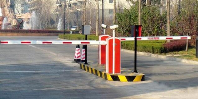 贵州贵阳停车系统