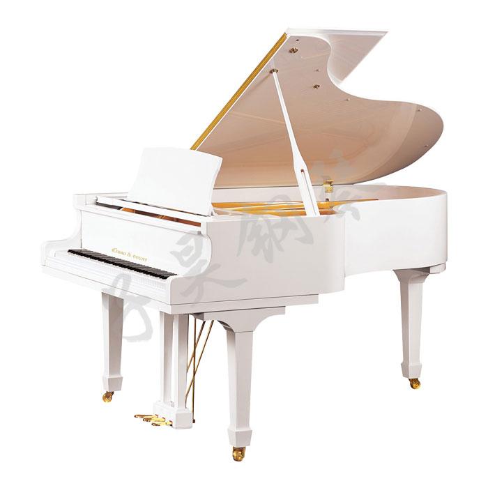 伯爵钢琴GP150