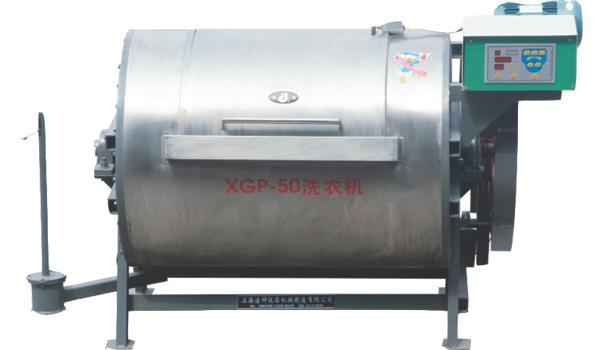 XGP系列工业洗衣机