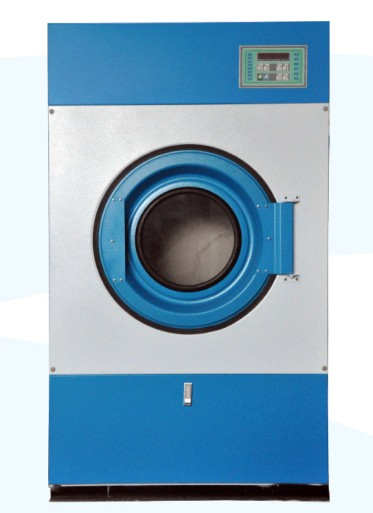 HG系列全自动液化气烘干机