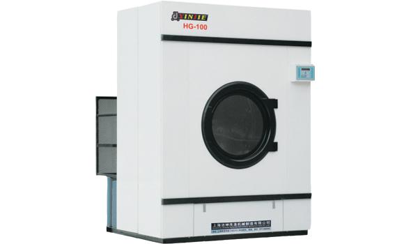 HG系列全自动烘干机