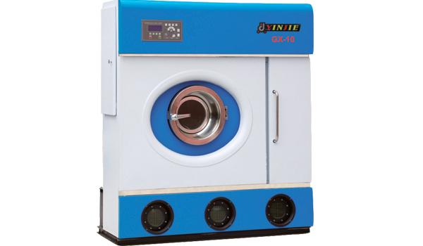GX系列全自动四氯乙烯干洗机