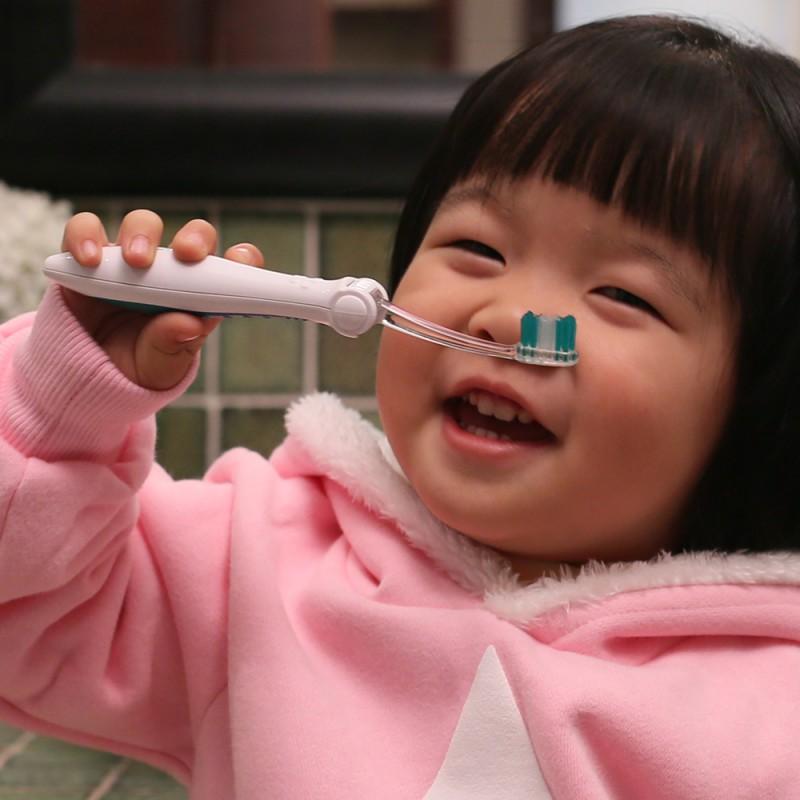 Suniok刷力控儿童牙刷