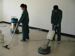 专业地面清洗