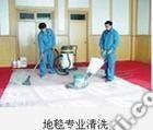 别墅地毯清洗