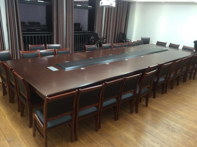 贵州会议桌椅定做