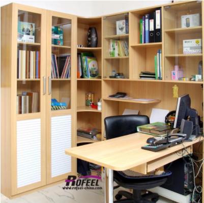 书台书柜STSG-002