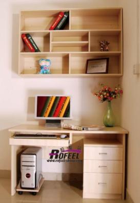 书柜ST-006