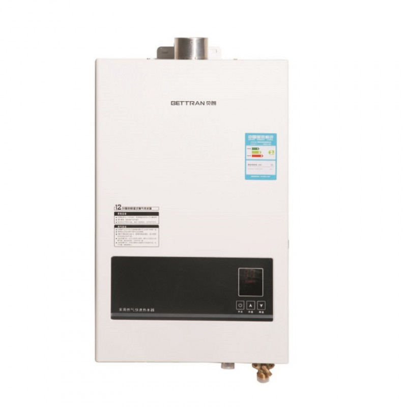燃气热水器JSQ23-12E1