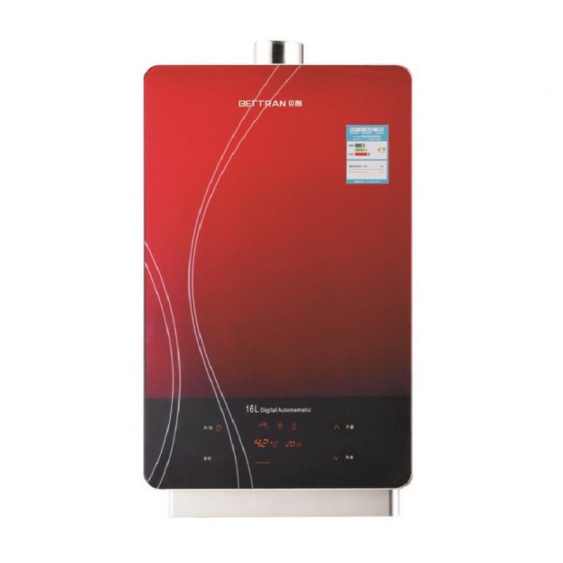 燃气热水器JSQ30-16F1