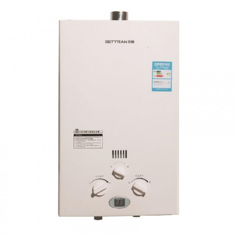热水器JSQ15-8K2