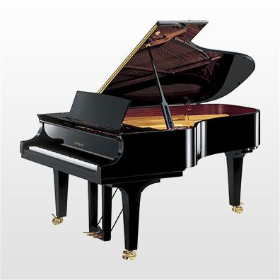 雅马哈三角钢琴CF6