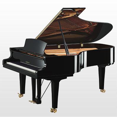 雅马哈三角钢琴S6X
