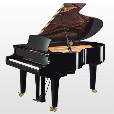 雅马哈三角钢琴S3X