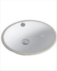 苹果王陶瓷系列台下盆   PG1215-1