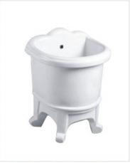 苹果王陶瓷系列拖布池   PG1504-1