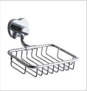 苹果王五金挂件系列皂盒  PG10506