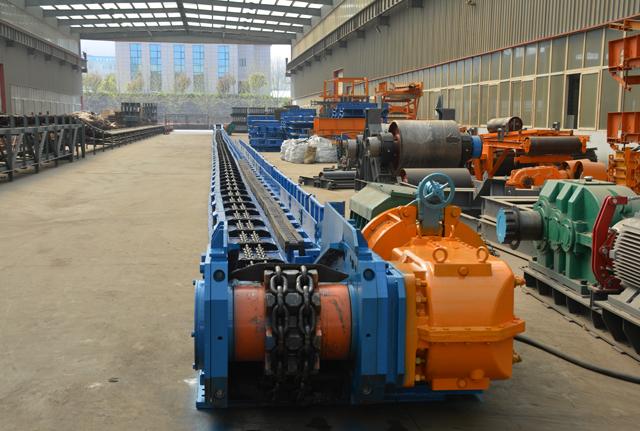 山西煤矿设备