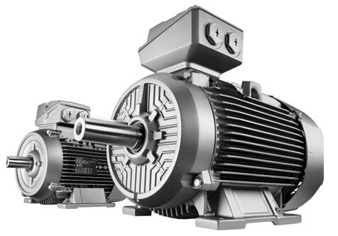 西门子高效电机助力中国制造业可持续发展