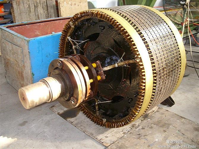 高压直流电机维修,各种电动机维修保养相关图片-广东黄页88网