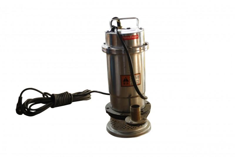 海南水泵安装