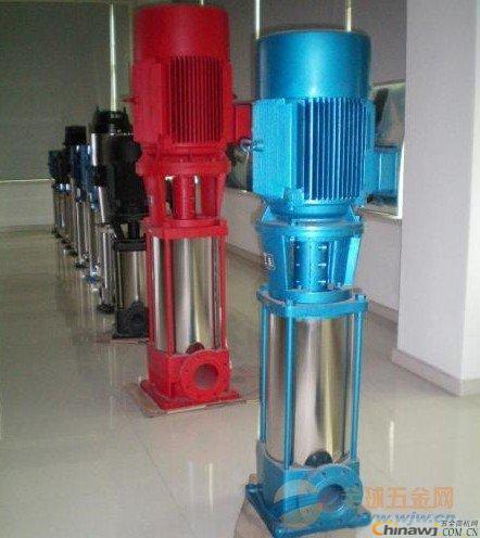 人民水泵维修