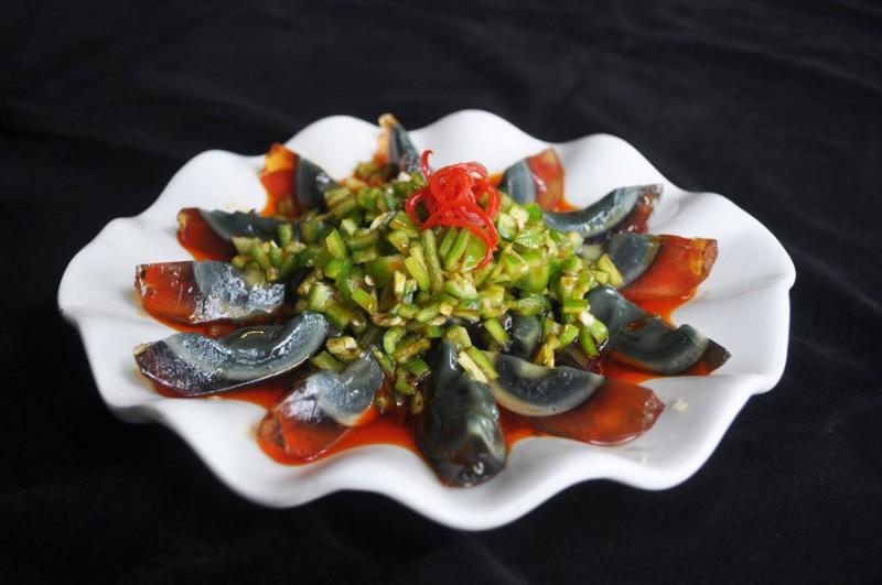 青椒皮蛋2
